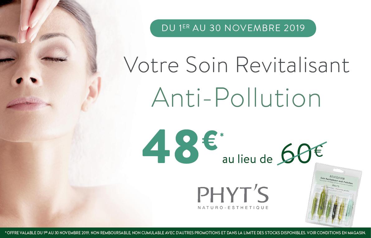 offre promo institut beaute auch biotiful 2019-11