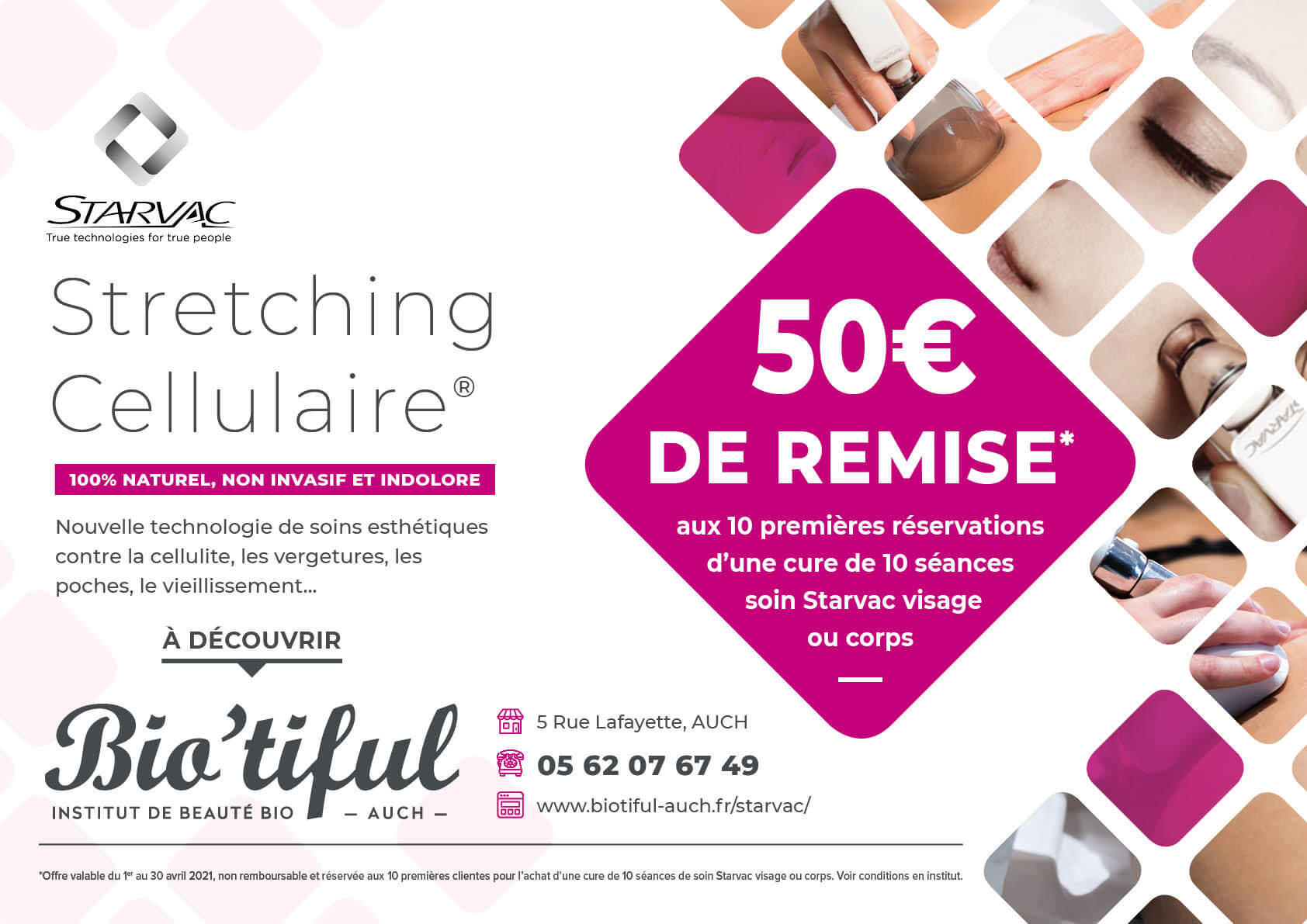 offre promo biotiful 2021 04 starvac stretching cellulaire