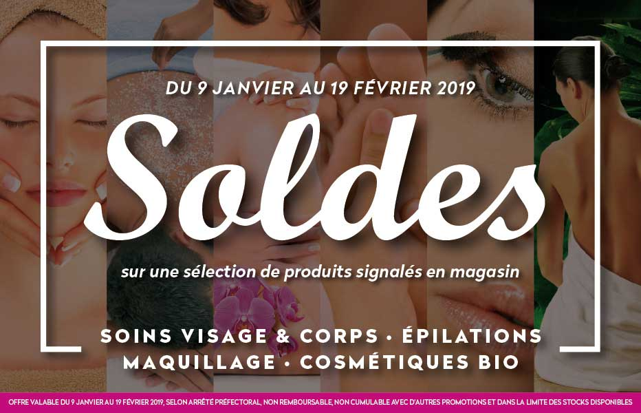 offre promo institut beaute auch biotiful 2019-01